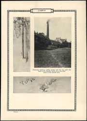 Page 17, 1923 Edition, Millikin University - Millidek Yearbook (Decatur, IL) online yearbook collection