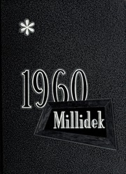 Millikin University - Millidek Yearbook (Decatur, IL) online yearbook collection, 1960 Edition, Page 1