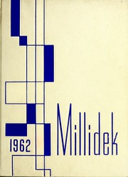 Millikin University - Millidek Yearbook (Decatur, IL) online yearbook collection, 1962 Edition, Page 1