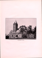 Page 14, 1909 Edition, Ohio Wesleyan University - Le Bijou Yearbook (Delaware, OH) online yearbook collection