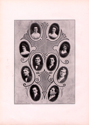 Page 15, 1909 Edition, Ohio Wesleyan University - Le Bijou Yearbook (Delaware, OH) online yearbook collection