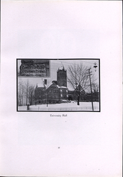 Page 14, 1910 Edition, Ohio Wesleyan University - Le Bijou Yearbook (Delaware, OH) online yearbook collection