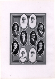 Page 15, 1910 Edition, Ohio Wesleyan University - Le Bijou Yearbook (Delaware, OH) online yearbook collection