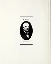 Page 16, 1911 Edition, Ohio Wesleyan University - Le Bijou Yearbook (Delaware, OH) online yearbook collection
