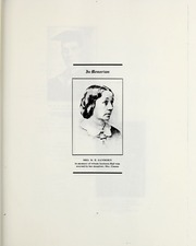 Page 17, 1911 Edition, Ohio Wesleyan University - Le Bijou Yearbook (Delaware, OH) online yearbook collection
