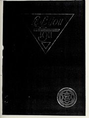 Page 7, 1911 Edition, Ohio Wesleyan University - Le Bijou Yearbook (Delaware, OH) online yearbook collection