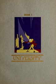 Page 13, 1923 Edition, Ohio Wesleyan University - Le Bijou Yearbook (Delaware, OH) online yearbook collection