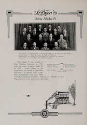 Page 146, 1925 Edition, Ohio Wesleyan University - Le Bijou Yearbook (Delaware, OH) online yearbook collection