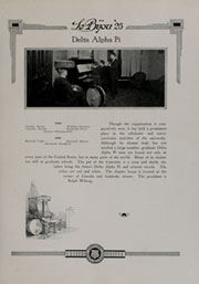 Page 147, 1925 Edition, Ohio Wesleyan University - Le Bijou Yearbook (Delaware, OH) online yearbook collection