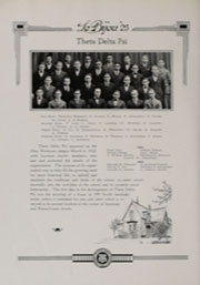 Page 148, 1925 Edition, Ohio Wesleyan University - Le Bijou Yearbook (Delaware, OH) online yearbook collection