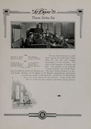 Page 149, 1925 Edition, Ohio Wesleyan University - Le Bijou Yearbook (Delaware, OH) online yearbook collection