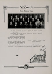 Page 154, 1925 Edition, Ohio Wesleyan University - Le Bijou Yearbook (Delaware, OH) online yearbook collection