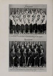 Page 234, 1925 Edition, Ohio Wesleyan University - Le Bijou Yearbook (Delaware, OH) online yearbook collection