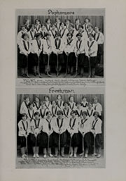 Page 235, 1925 Edition, Ohio Wesleyan University - Le Bijou Yearbook (Delaware, OH) online yearbook collection