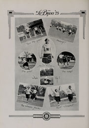 Page 238, 1925 Edition, Ohio Wesleyan University - Le Bijou Yearbook (Delaware, OH) online yearbook collection