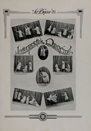 Page 239, 1925 Edition, Ohio Wesleyan University - Le Bijou Yearbook (Delaware, OH) online yearbook collection