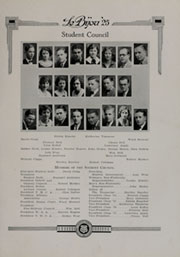 Page 247, 1925 Edition, Ohio Wesleyan University - Le Bijou Yearbook (Delaware, OH) online yearbook collection