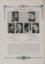 Page 248, 1925 Edition, Ohio Wesleyan University - Le Bijou Yearbook (Delaware, OH) online yearbook collection