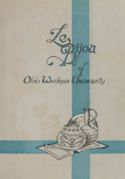 Page 5, 1925 Edition, Ohio Wesleyan University - Le Bijou Yearbook (Delaware, OH) online yearbook collection