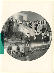 Page 17, 1940 Edition, Ohio Wesleyan University - Le Bijou Yearbook (Delaware, OH) online yearbook collection