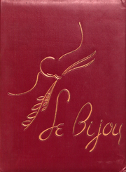 1946 Edition, Ohio Wesleyan University - Le Bijou Yearbook (Delaware, OH)