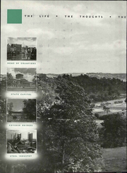 Page 12, 1949 Edition, Ohio Wesleyan University - Le Bijou Yearbook (Delaware, OH) online yearbook collection