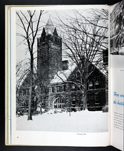 Page 16, 1951 Edition, Ohio Wesleyan University - Le Bijou Yearbook (Delaware, OH) online yearbook collection