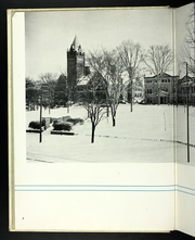Page 6, 1951 Edition, Ohio Wesleyan University - Le Bijou Yearbook (Delaware, OH) online yearbook collection