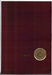 1966 Edition, Ohio Wesleyan University - Le Bijou Yearbook (Delaware, OH)