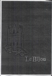 1967 Edition, Ohio Wesleyan University - Le Bijou Yearbook (Delaware, OH)