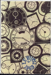 1969 Edition, Ohio Wesleyan University - Le Bijou Yearbook (Delaware, OH)