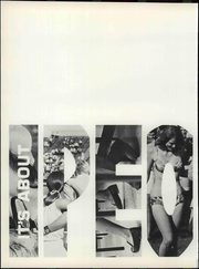 Page 8, 1970 Edition, Ohio Wesleyan University - Le Bijou Yearbook (Delaware, OH) online yearbook collection