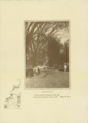 Page 13, 1925 Edition, Wittenberg University - Witt Yearbook (Springfield, OH) online yearbook collection