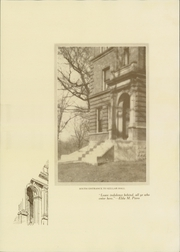 Page 17, 1925 Edition, Wittenberg University - Witt Yearbook (Springfield, OH) online yearbook collection