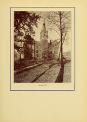 Page 10, 1932 Edition, Wittenberg University - Witt Yearbook (Springfield, OH) online yearbook collection