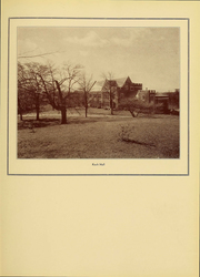 Page 12, 1932 Edition, Wittenberg University - Witt Yearbook (Springfield, OH) online yearbook collection