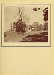 Page 14, 1932 Edition, Wittenberg University - Witt Yearbook (Springfield, OH) online yearbook collection