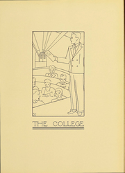 Page 16, 1932 Edition, Wittenberg University - Witt Yearbook (Springfield, OH) online yearbook collection