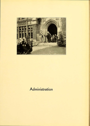 Page 17, 1932 Edition, Wittenberg University - Witt Yearbook (Springfield, OH) online yearbook collection