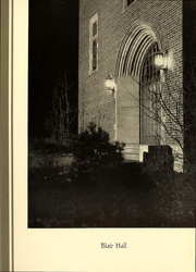 Page 12, 1933 Edition, Wittenberg University - Witt Yearbook (Springfield, OH) online yearbook collection