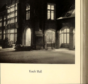 Page 7, 1933 Edition, Wittenberg University - Witt Yearbook (Springfield, OH) online yearbook collection