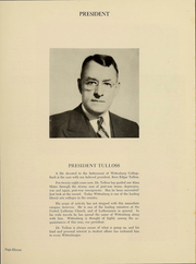Page 11, 1948 Edition, Wittenberg University - Witt Yearbook (Springfield, OH) online yearbook collection