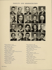 Page 13, 1948 Edition, Wittenberg University - Witt Yearbook (Springfield, OH) online yearbook collection
