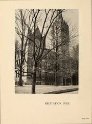 Page 4, 1948 Edition, Wittenberg University - Witt Yearbook (Springfield, OH) online yearbook collection