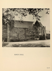 Page 6, 1948 Edition, Wittenberg University - Witt Yearbook (Springfield, OH) online yearbook collection