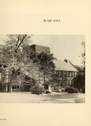 Page 7, 1948 Edition, Wittenberg University - Witt Yearbook (Springfield, OH) online yearbook collection