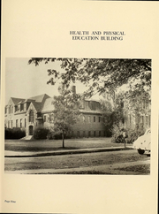 Page 9, 1948 Edition, Wittenberg University - Witt Yearbook (Springfield, OH) online yearbook collection