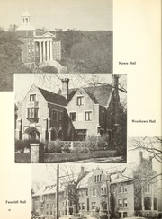 Page 16, 1950 Edition, Wittenberg University - Witt Yearbook (Springfield, OH) online yearbook collection