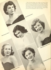 Page 8, 1950 Edition, Wittenberg University - Witt Yearbook (Springfield, OH) online yearbook collection