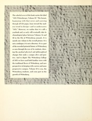 Page 6, 1951 Edition, Wittenberg University - Witt Yearbook (Springfield, OH) online yearbook collection
